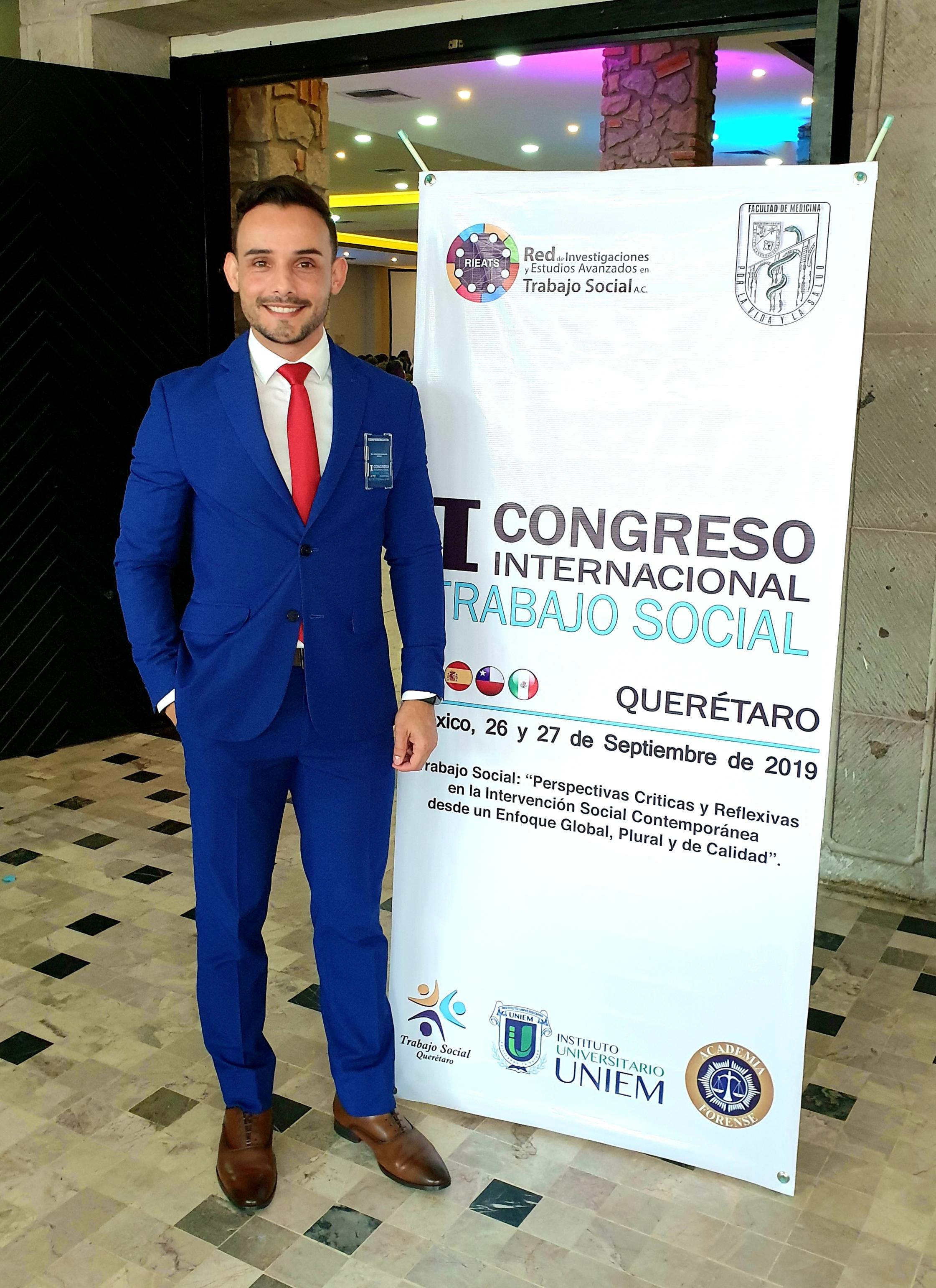 Congreso. México, 2019