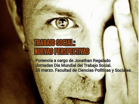 TRABAJO SOCIAL: NUEVAS PERSPECTIVAS