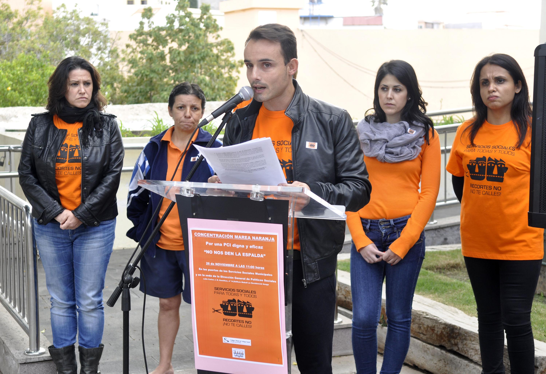 Activismo Social, 2014