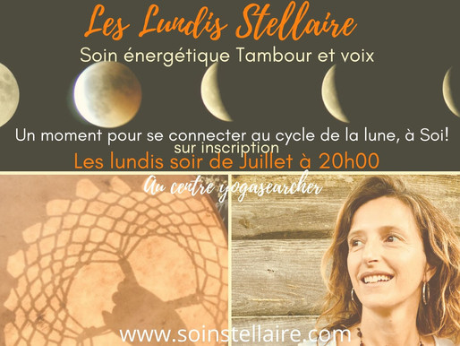 Lundis stellaire cycle lunaire