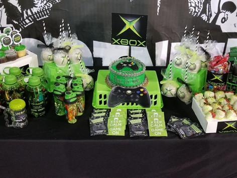 DG XBOX PARTY