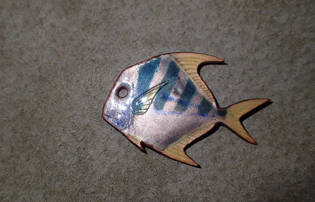 Carangid fish II