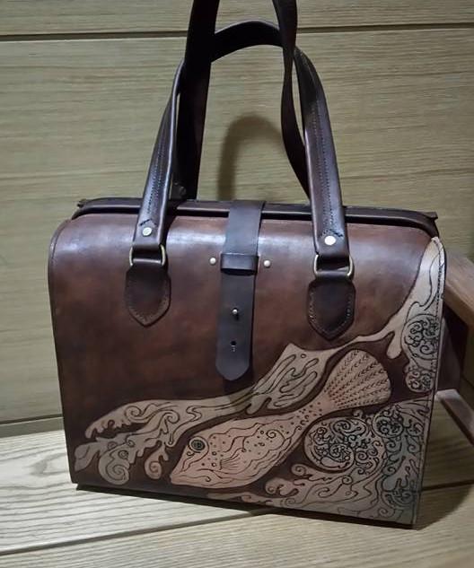 Doctor's bag I