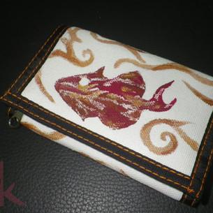 鱗魨, Triggerfish