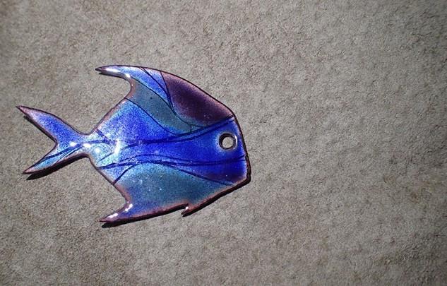 Carangid fish I