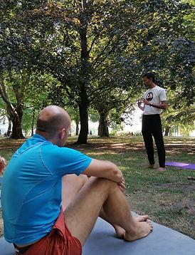 Yoga in Berlin   Awaken Inner Buddha Yoga