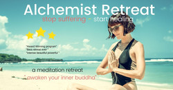 The Alchemist Best Yoga Retreat 2021