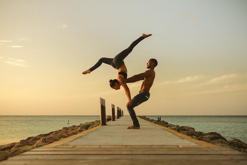 2021 Pop Version of Yoga Teacher Training