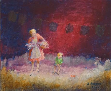 Elizabeth Paszko 'Untitled'