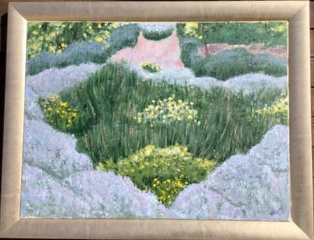 Dawn Turnbull 'Springtime Garden'