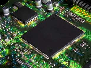 Microcontroller - its Types, Working, Advantages & Disadvantages
