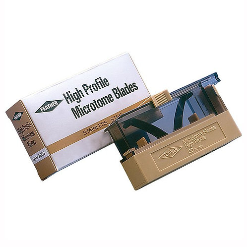 Cuchilla desechable de alto perfil - Caja x 50