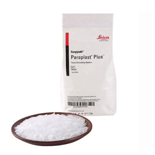 Parafina Paraplast LEICA