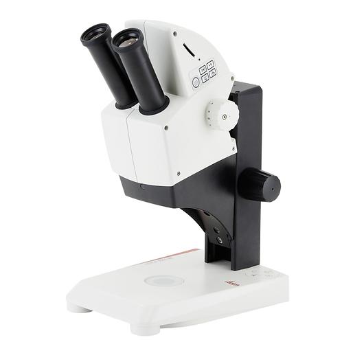 Estereomicroscopio WiFi con cámara Leica EZ4 W