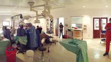 La Fundación Valle del Lili a la vanguardia en neurocirugía.