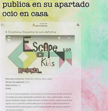 SAPOS Y PRINCESAS Y...
