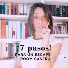 CREA TU PROPIO JUEGO DE ESCAPE CASERO 😜