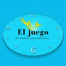 EL JUEGO, UN CAMINO PARA DESCUBRIR
