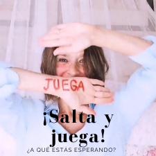 ¡SALTA Y JUEGA!