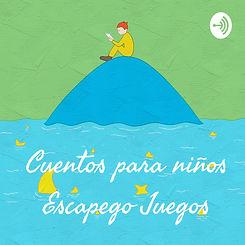 cuentos ESCAPEGO JUEGOS