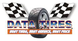 Logotipo Data Tires