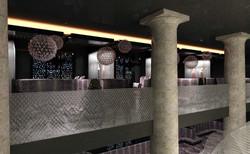 Stefano Tordiglione - stdesign - ST Design - architecture - interior - Casa C 3