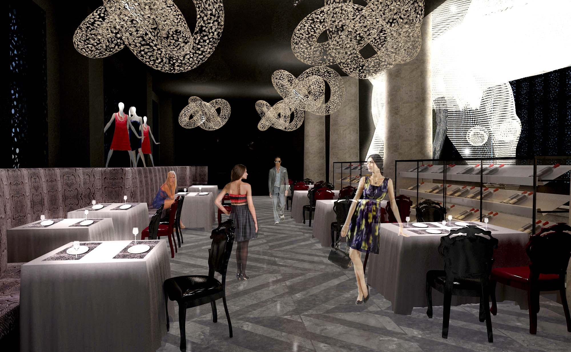 Stefano Tordiglione - stdesign - ST Design - architecture - interior - Casa C 2