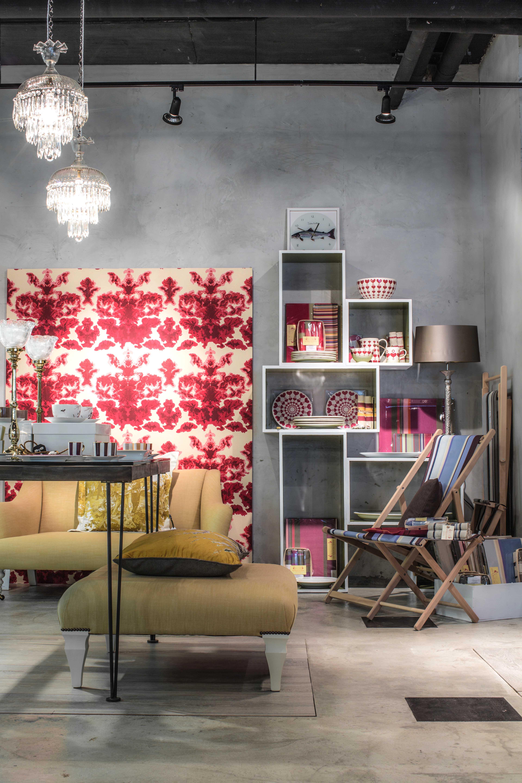 Stefano Tordiglione Design - Grange Interiors 7