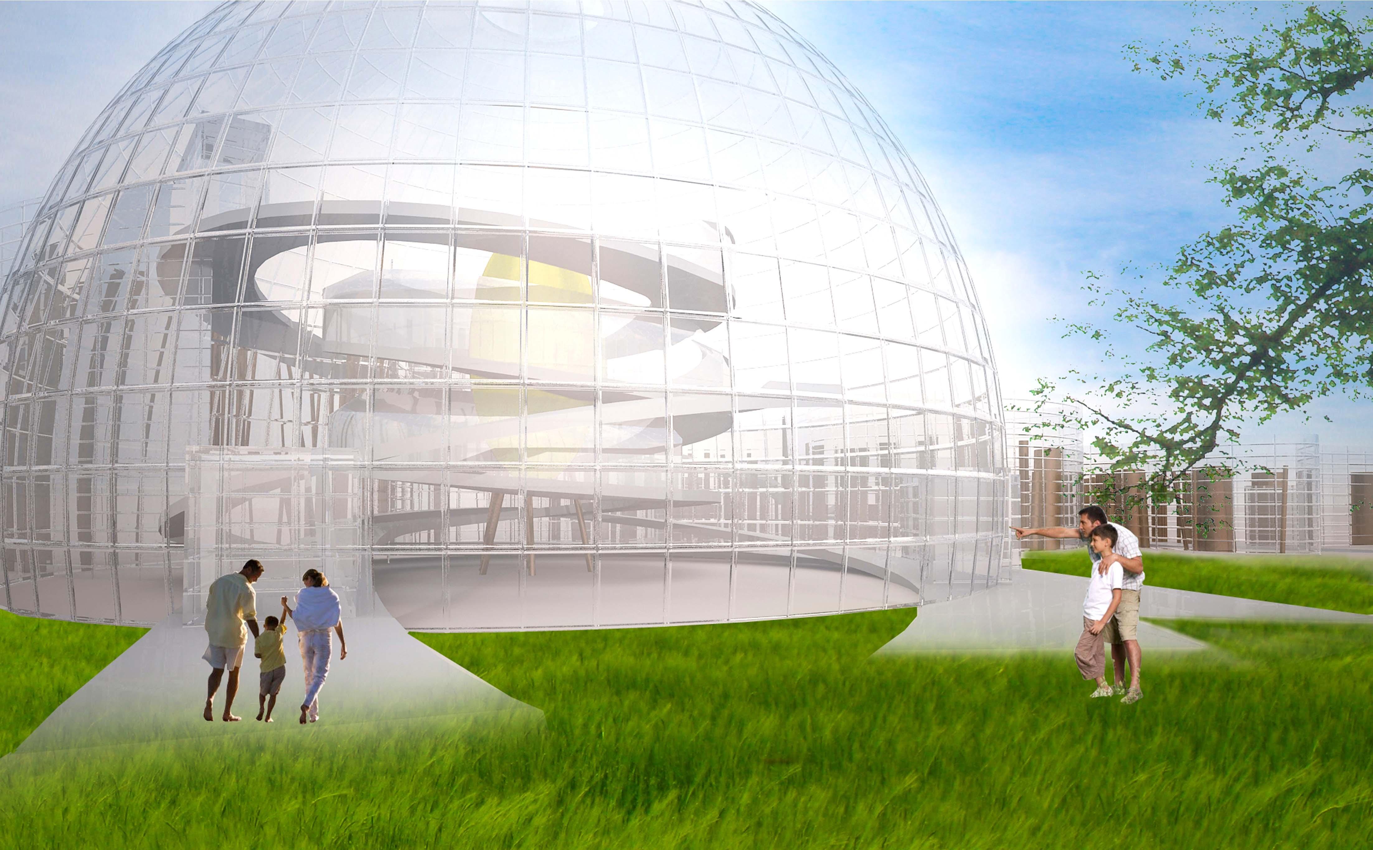 Stefano Tordiglione - stdesign - ST Design - architecture - interior - Yingkou 2