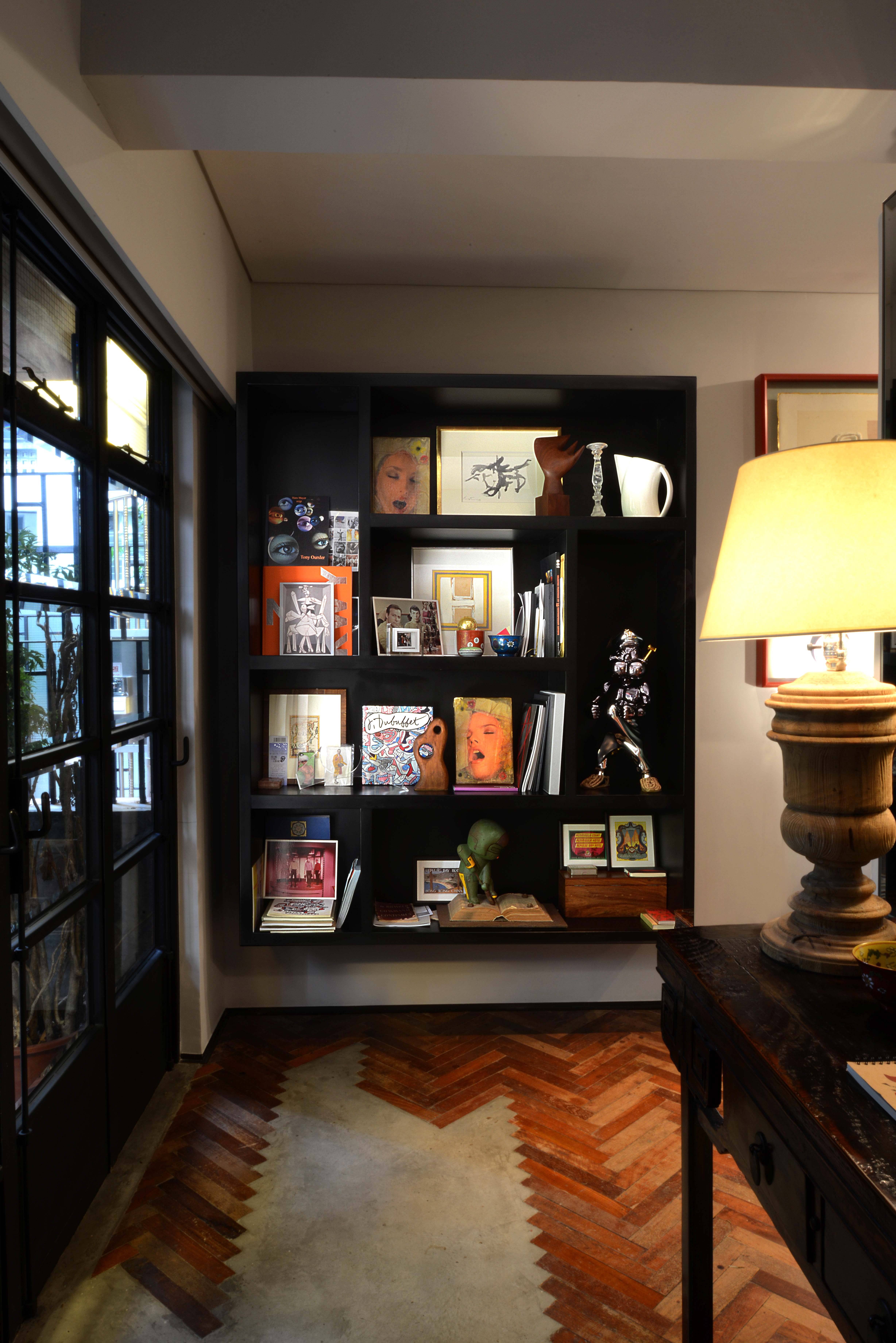 Stefano Tordiglione Design - Leong Fee Terrace 9