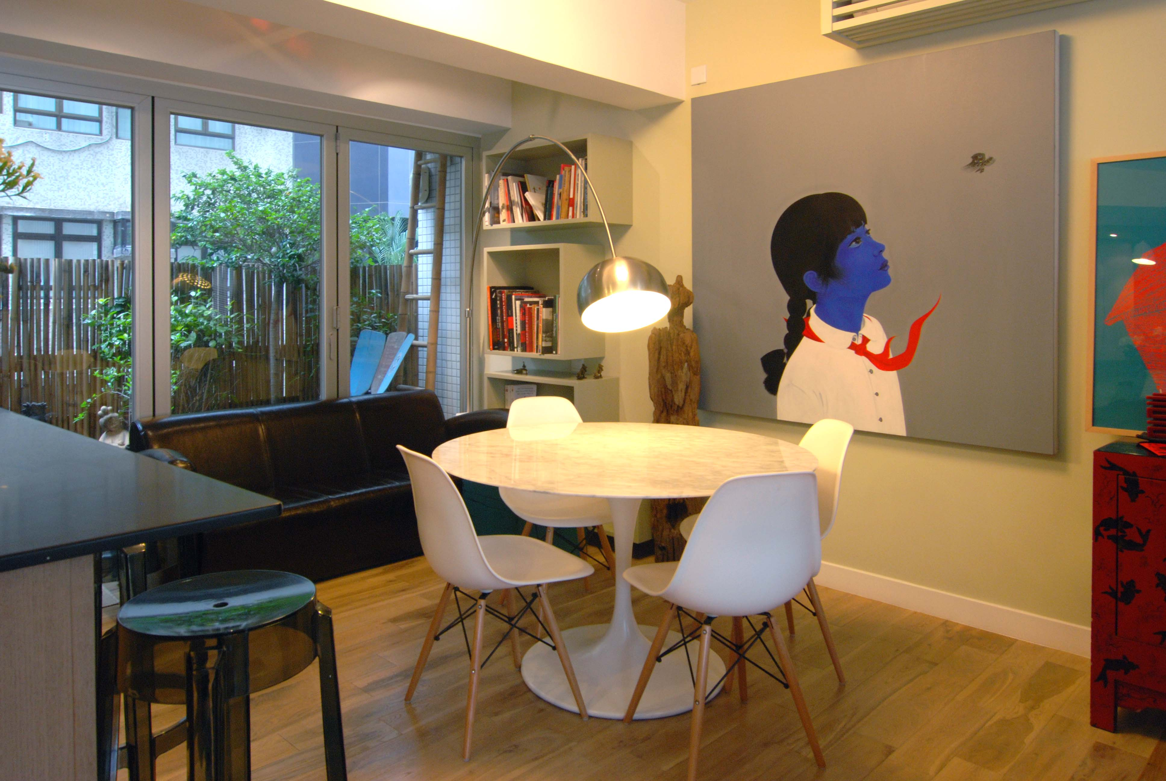 Stefano Tordiglione - Rednaxela Terrace - Living Room 3