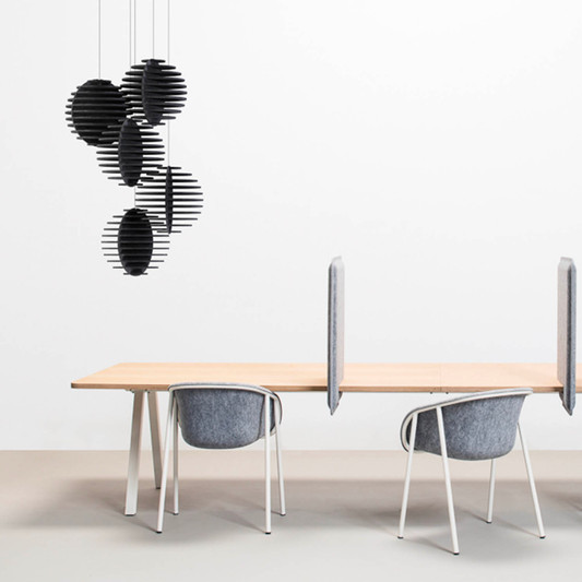 DeVorm - LJ1 Chair