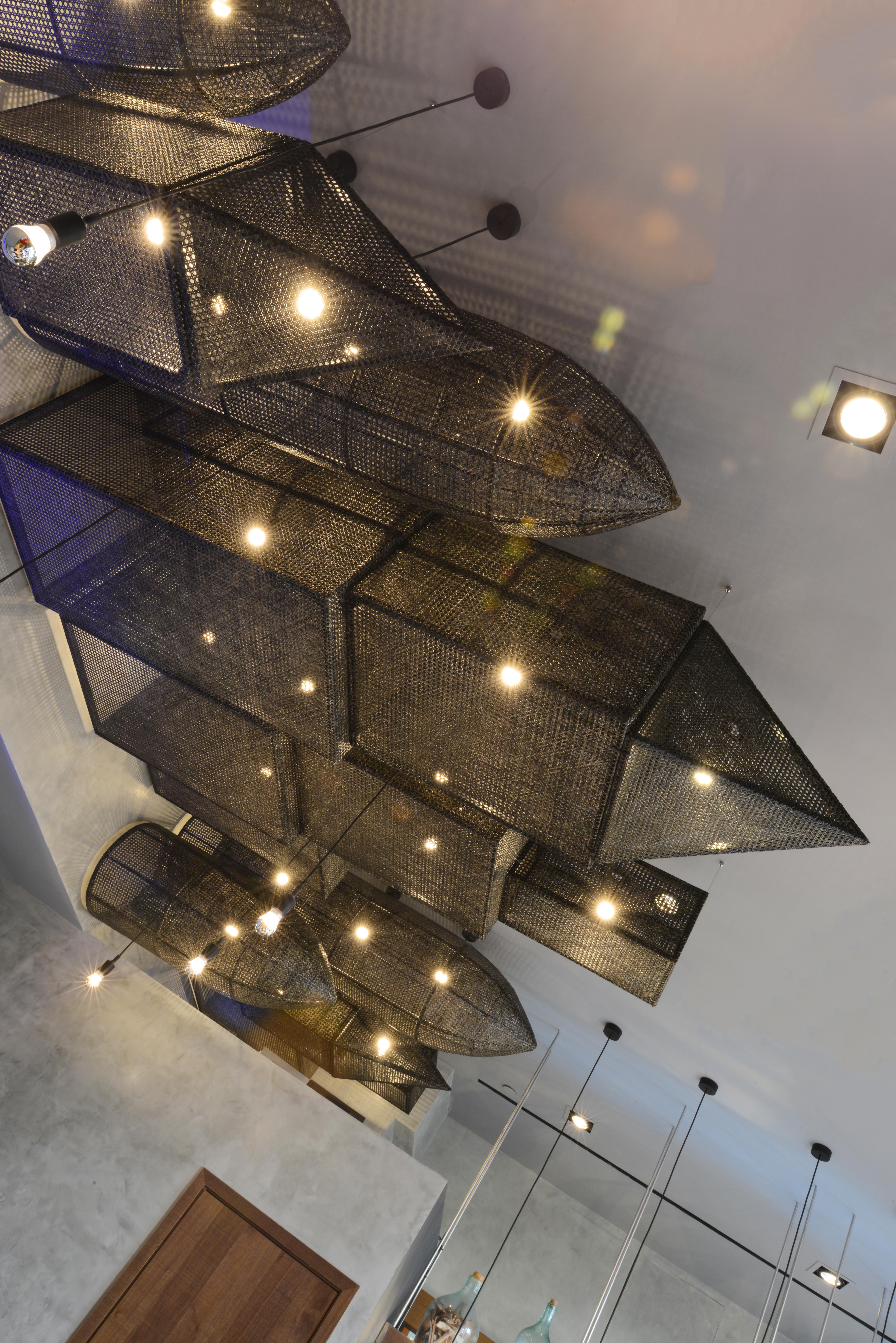 Stefano Tordiglione Design-Madera Cafe 9