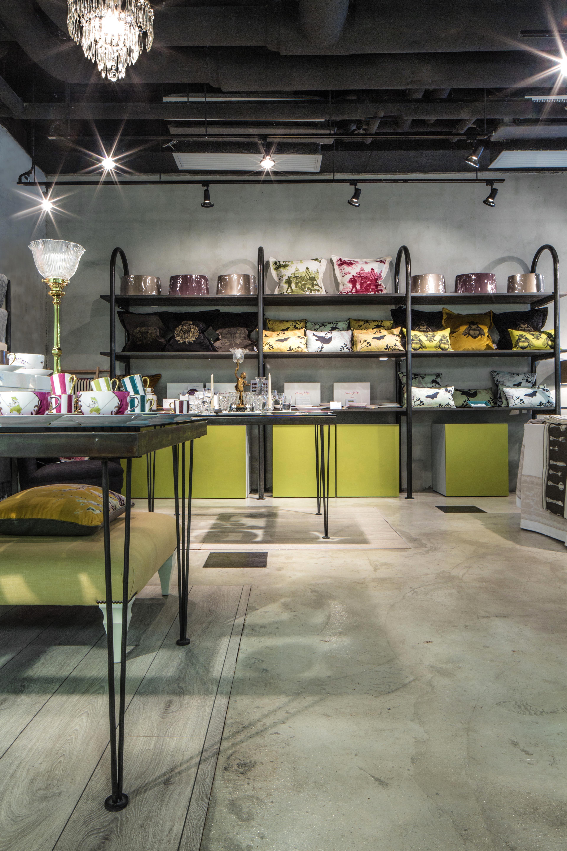 Stefano Tordiglione Design - Grange Interiors 14