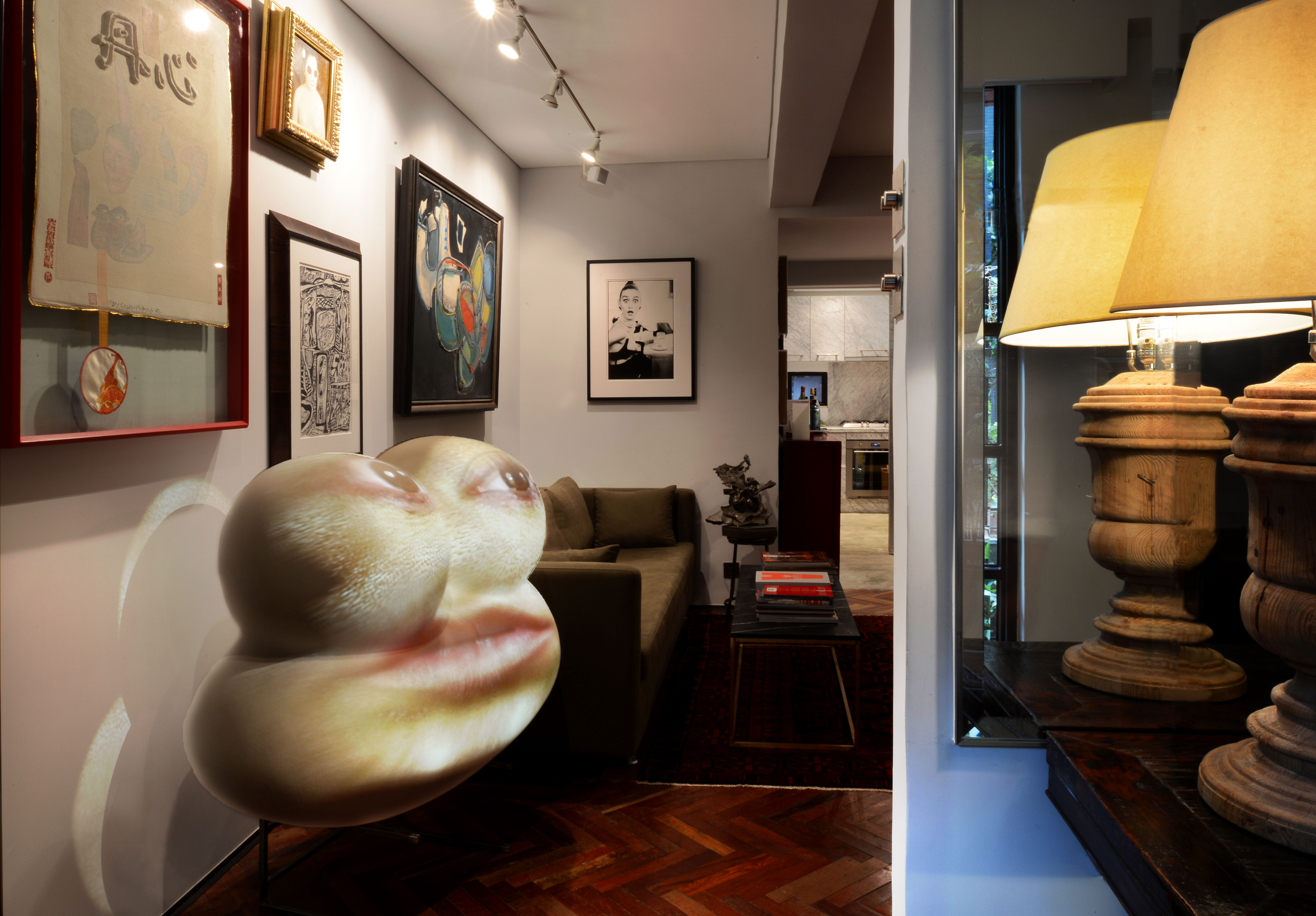 Stefano Tordiglione Design - Leong Fee Terrace 10