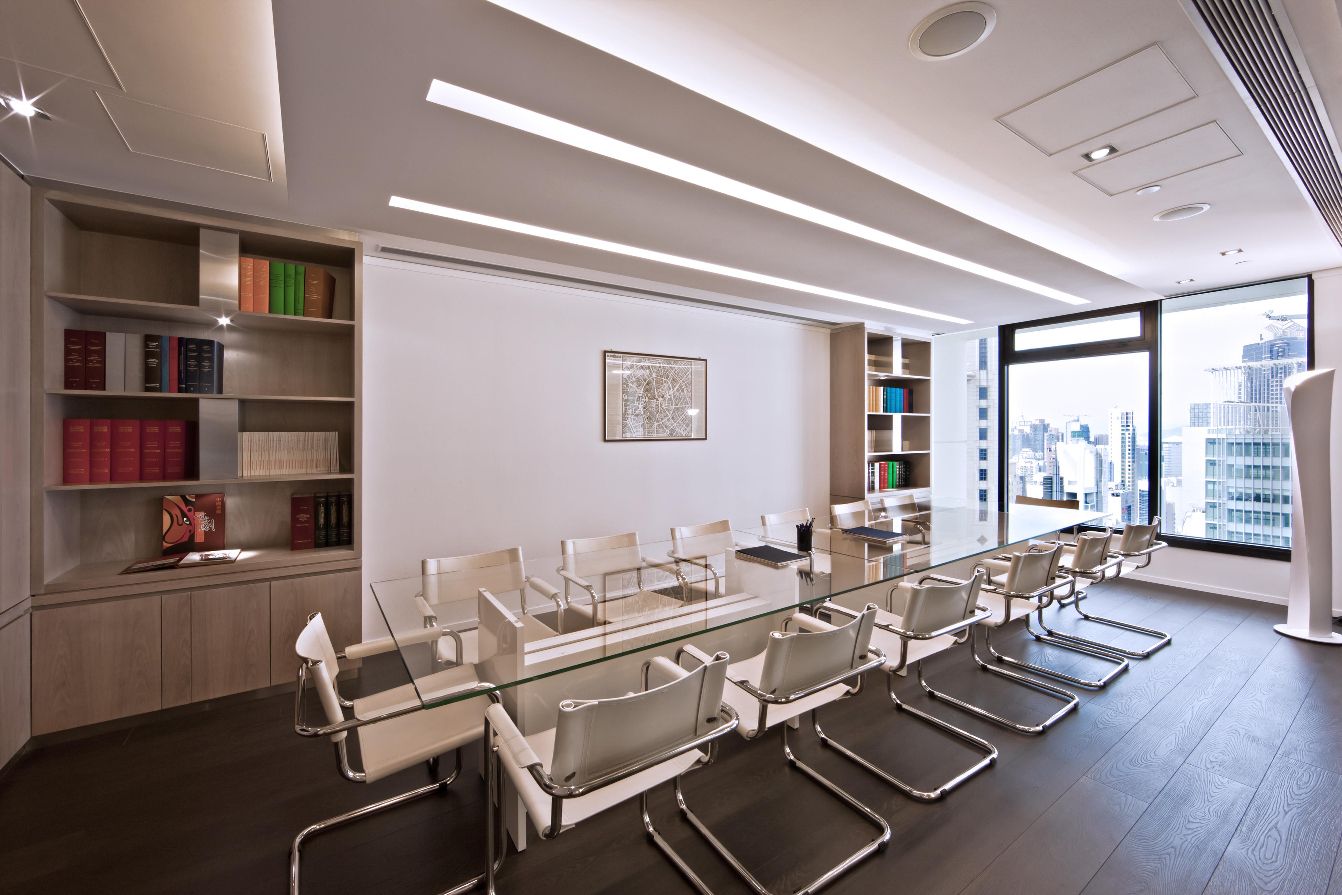 Stefano Tordiglione Design - Chiomenti 3