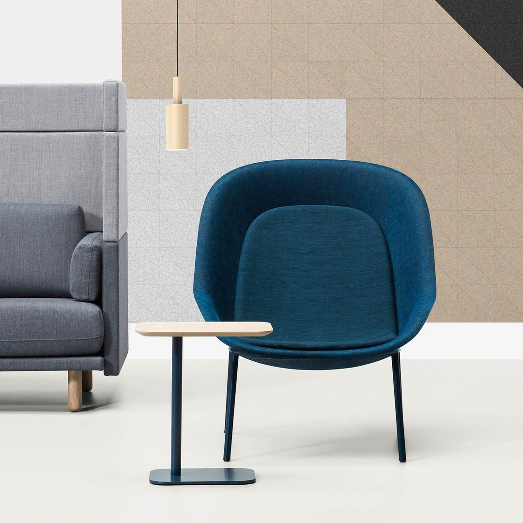 DeVorm - Nook Chair