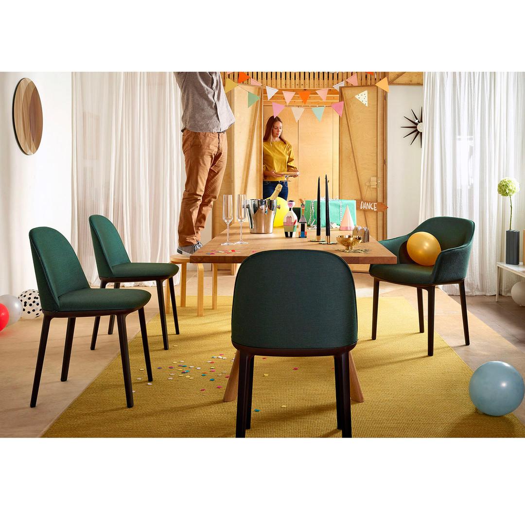 Vitra - Softshell Chair