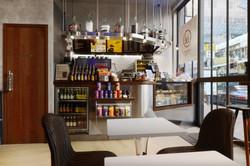Stefano Tordiglione Design-Madera Cafe 7
