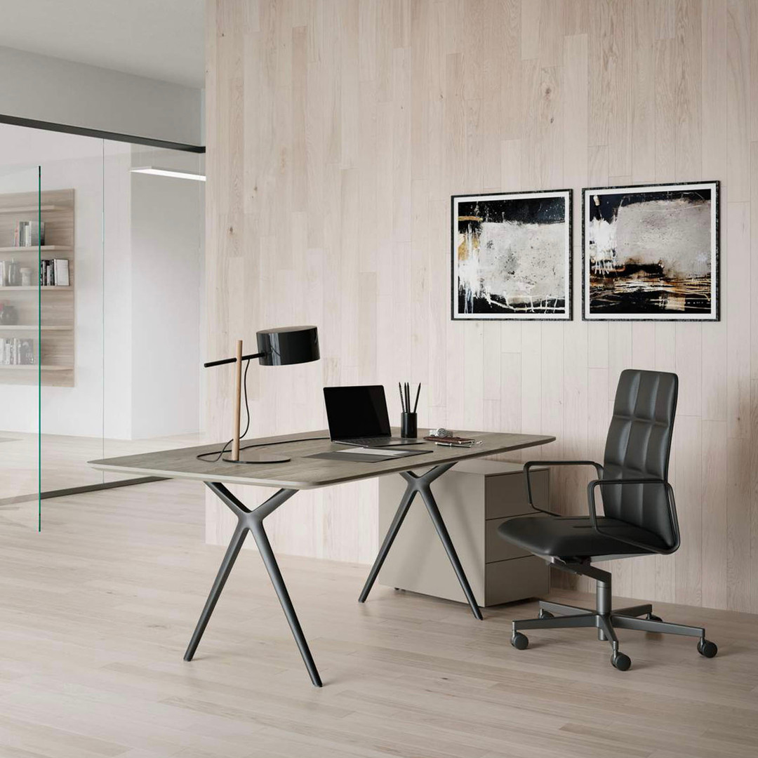 Walter Knoll - Keypiece Management Desk