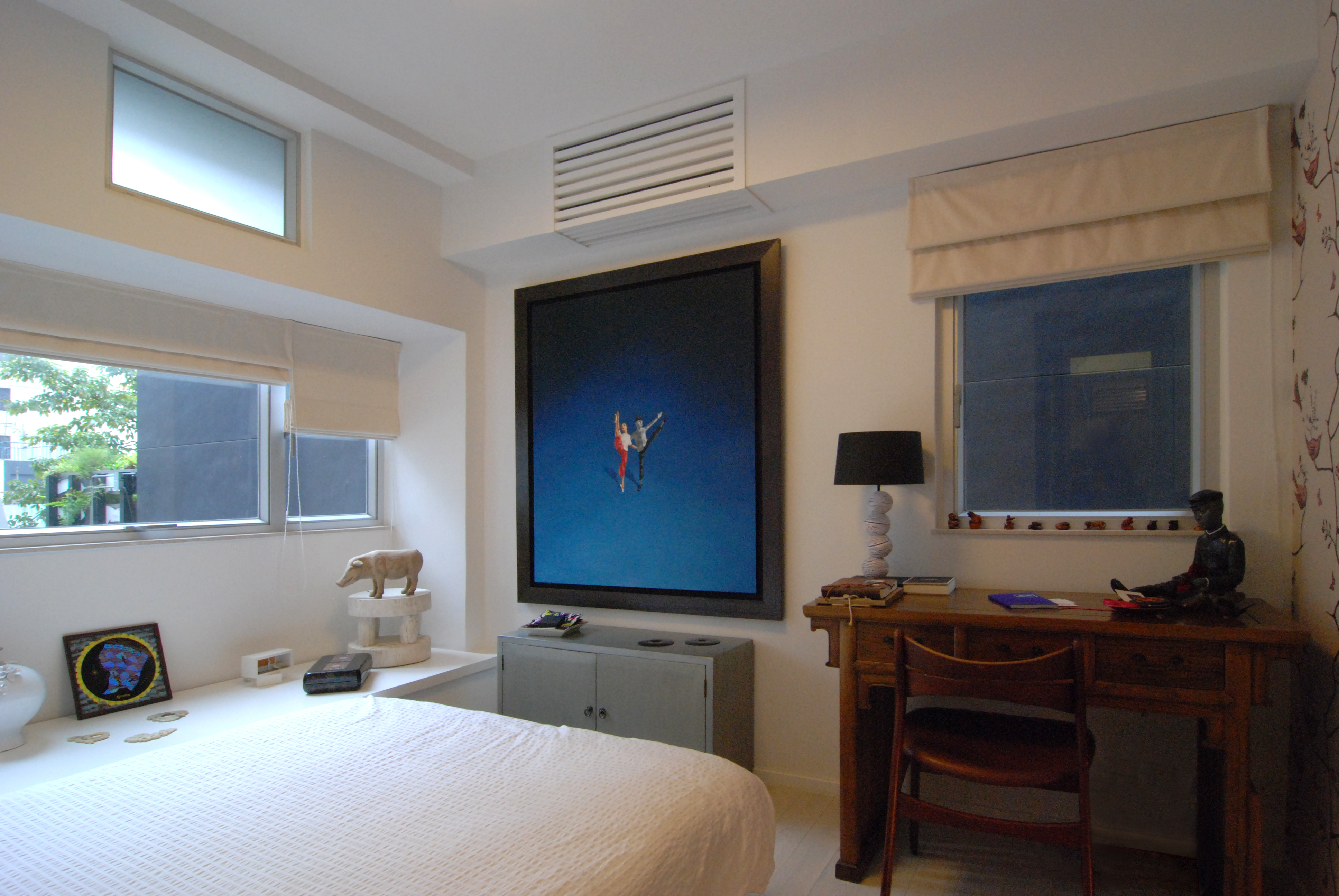 Stefano Tordiglione - Rednaxela Terrace - Bedroom 1