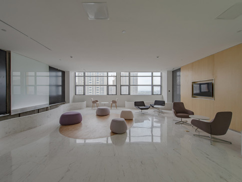 COMMERCIAL OFFICE SPACE PROVIDER