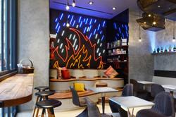 Stefano Tordiglione Design-Madera Cafe 2