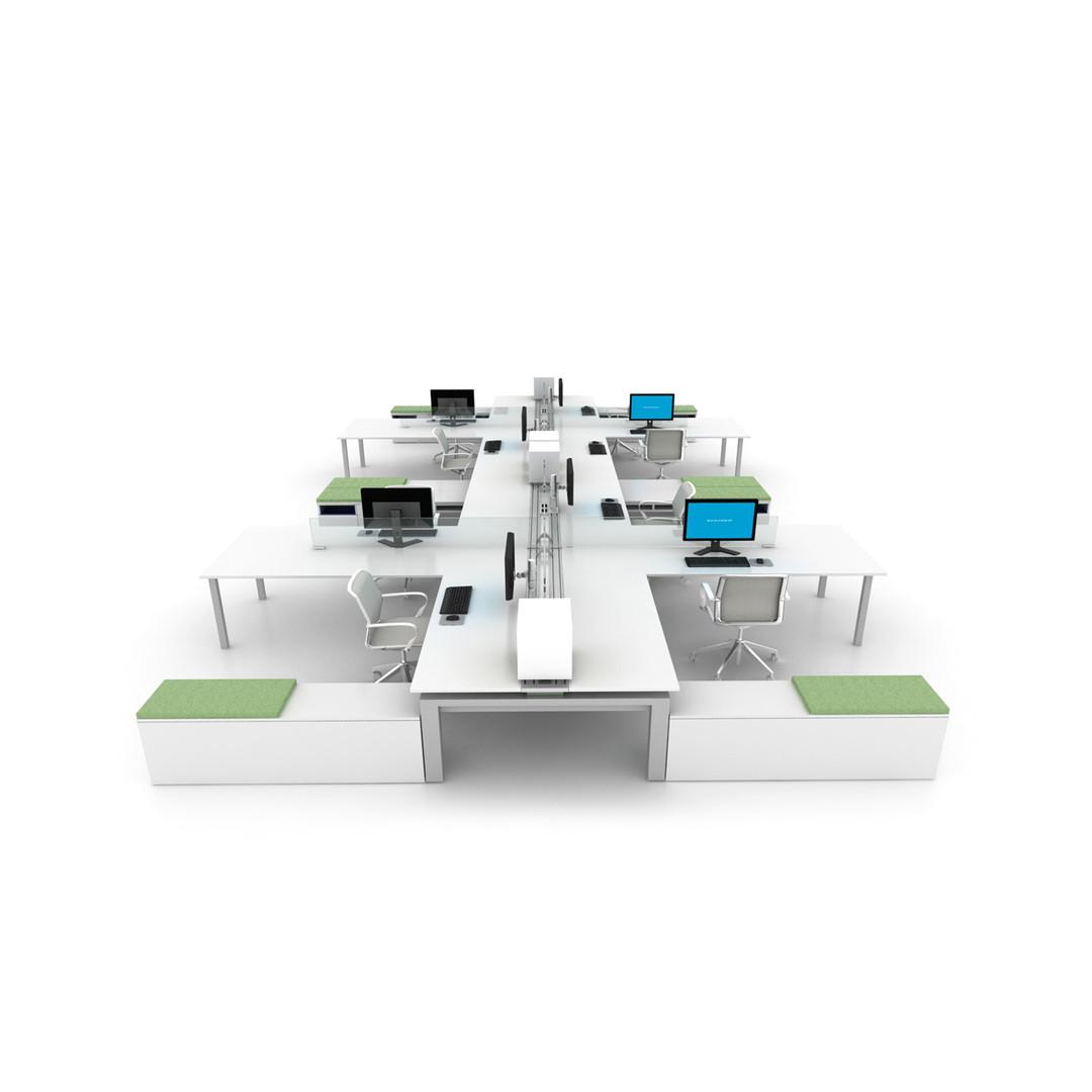 fORM Desk