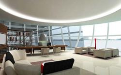 Stefano Tordiglione - stdesign - ST Design - architecture - interior - Guangdong office 3