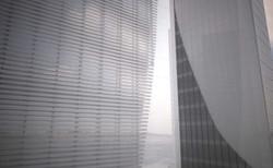 Stefano Tordiglione - stdesign - ST Design - architecture - interior - Tianjin IFC 3