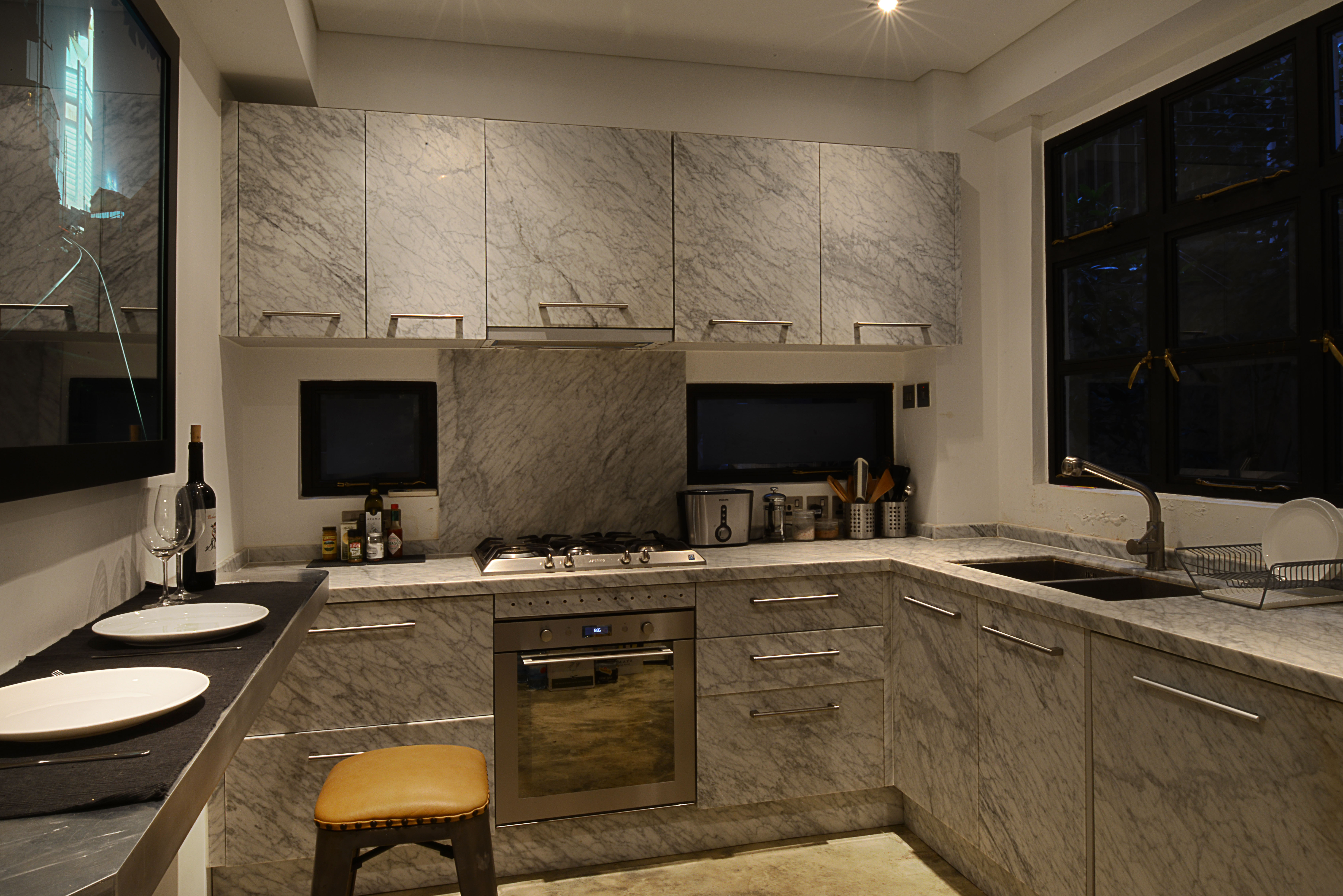 Stefano Tordiglione Design - Leong Fee Terrace 24