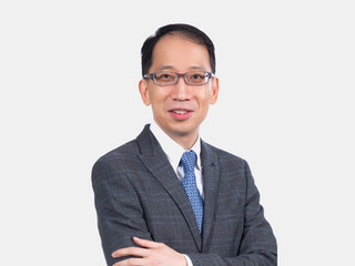 ALFRED CHAN
