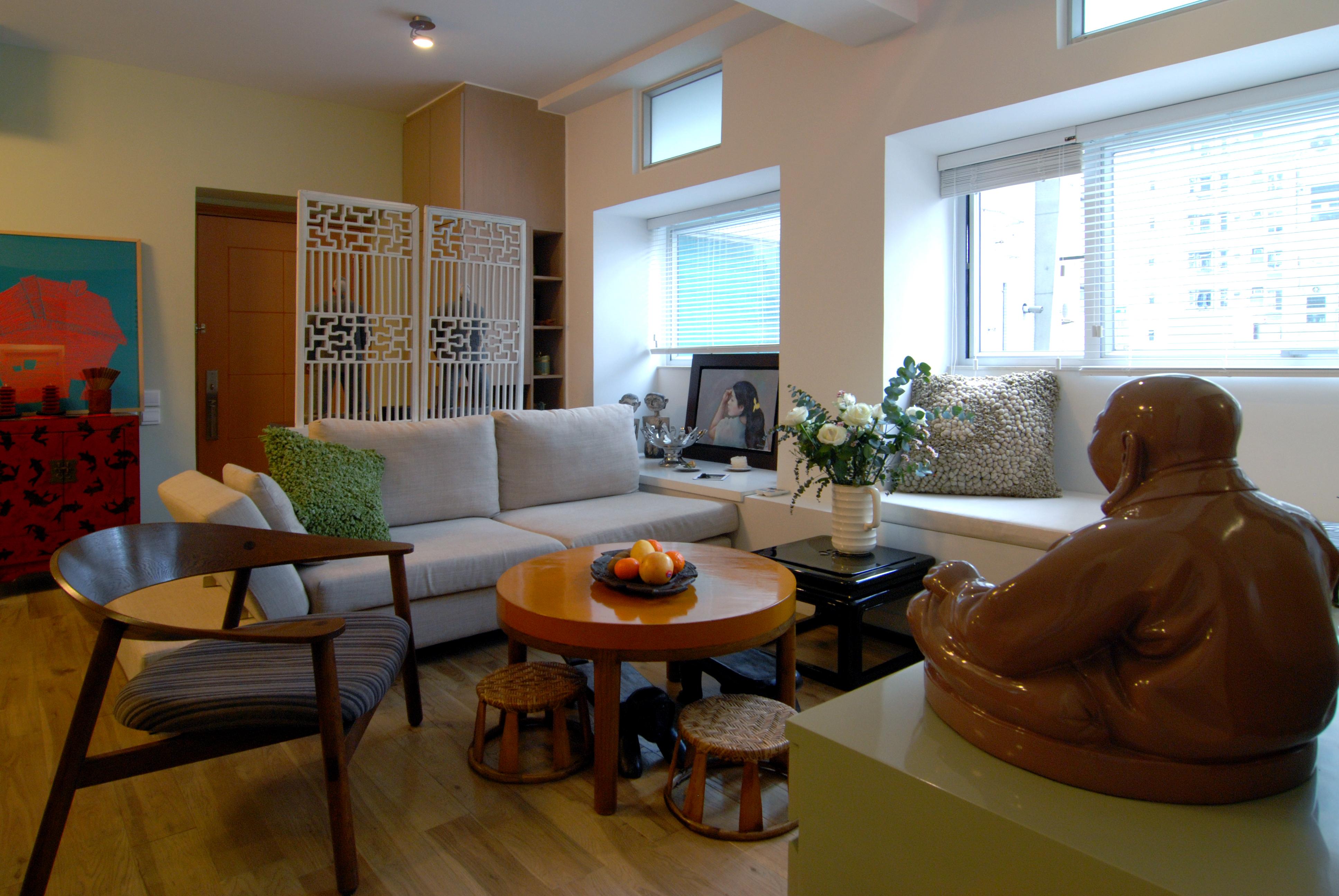 Stefano Tordiglione - Rednaxela Terrace - Living Room 5