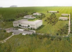 Stefano Tordiglione - stdesign - ST Design - architecture - interior - Hotel and resort project prop